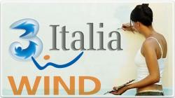3-italia wind
