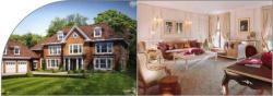 case riposo inglesi