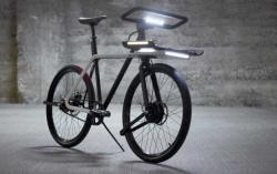denny smart bike