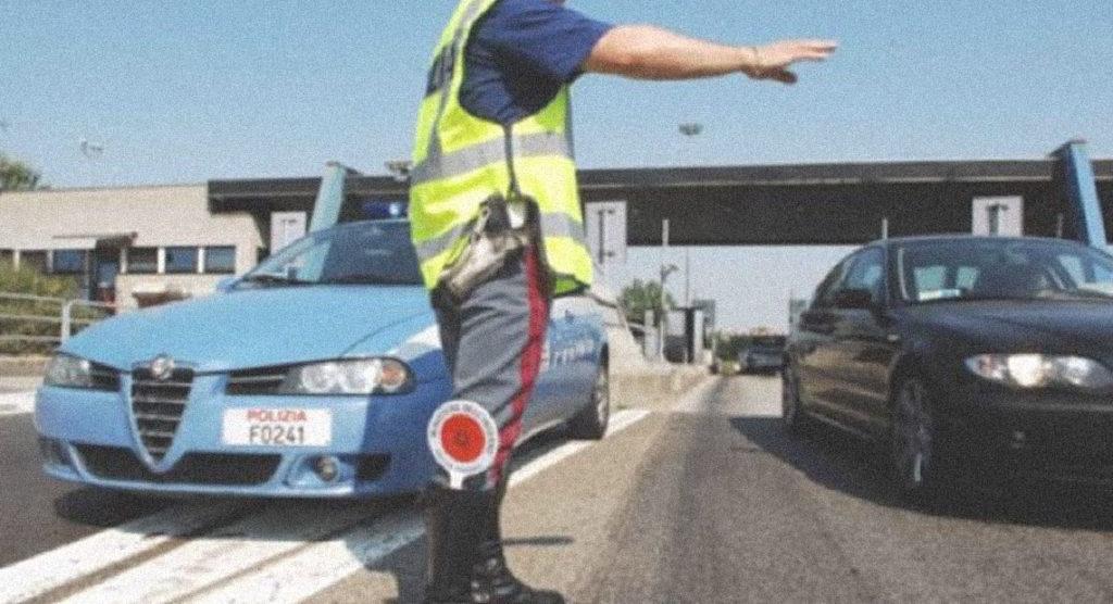 controllo polizia