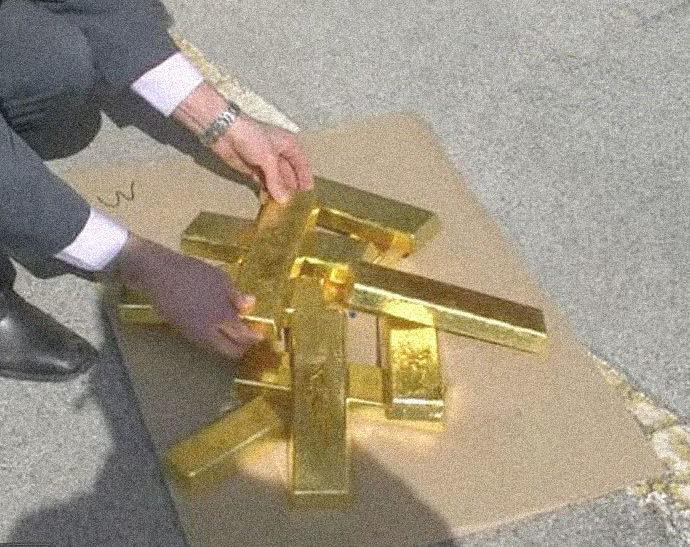 lingotti oro da investimento finanziario