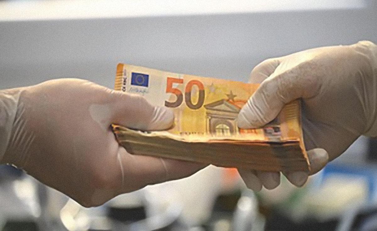soldi in prestito
