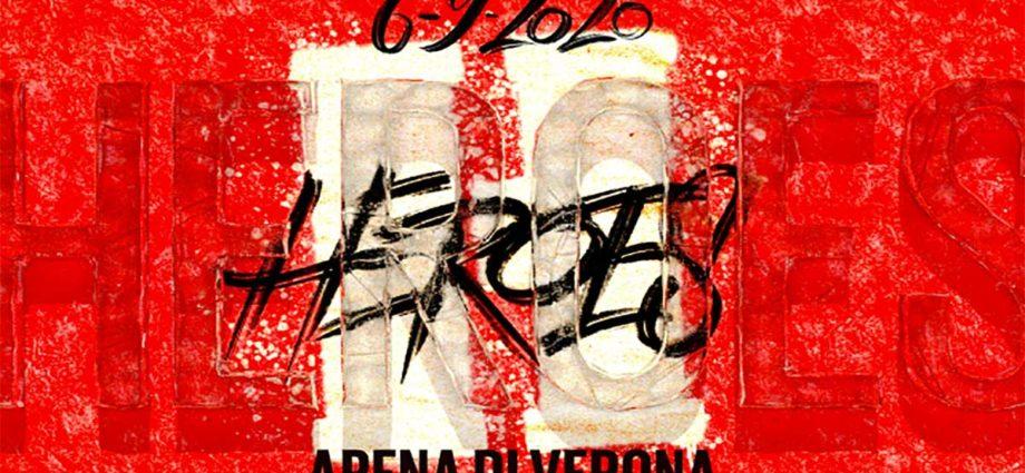 Heroes Arena di Verona