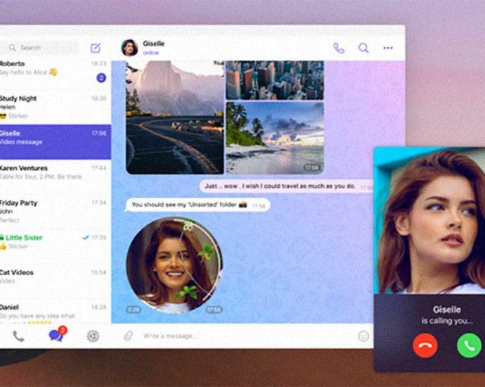 Telegram videochiamate