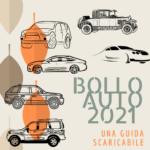 bollo auto 2021