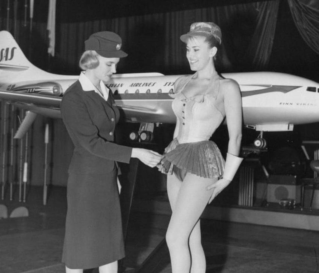 assistente di volo