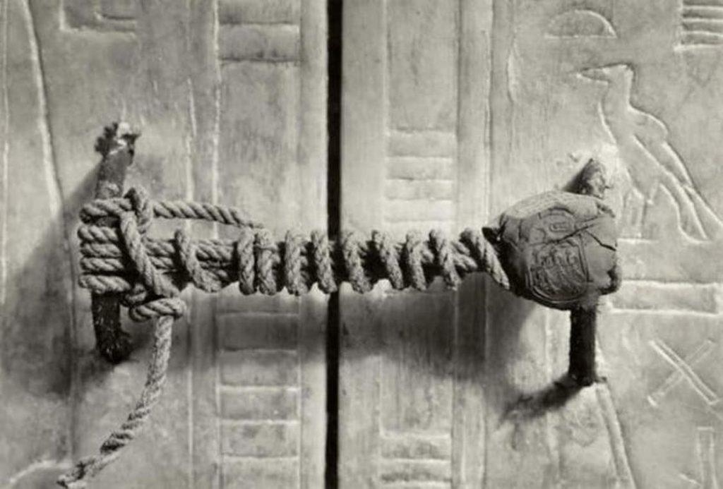 Tutankamen