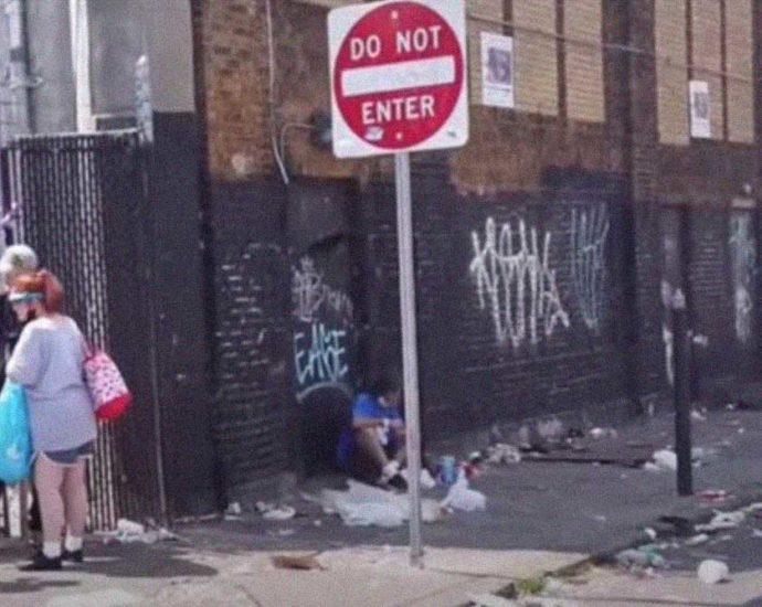Philadelphia zombi